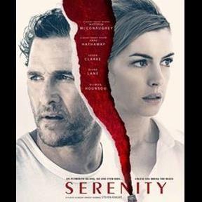 Bio - Serenity