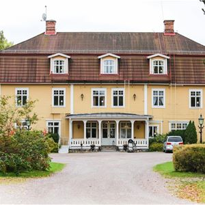Korstäppans Herrgård, Leksand