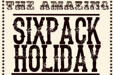 Cordovas och Sixpack Holiday, Folkets Hus i Herräng