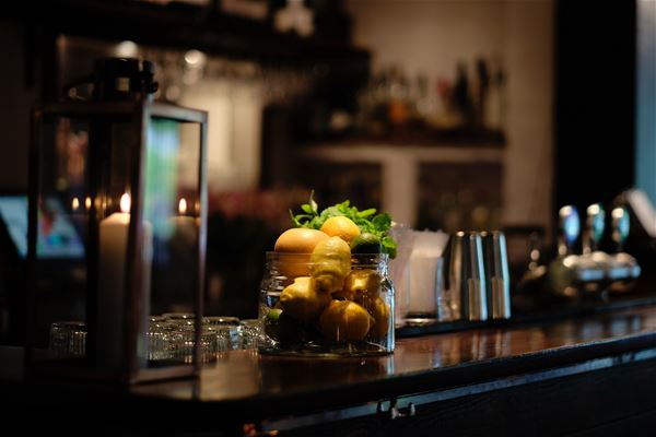 Granen Hotell & Restaurang