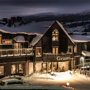 Granen Hotel & Restaurant