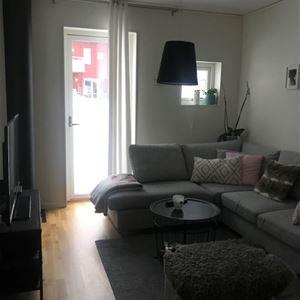HV283 House in center of Östersund