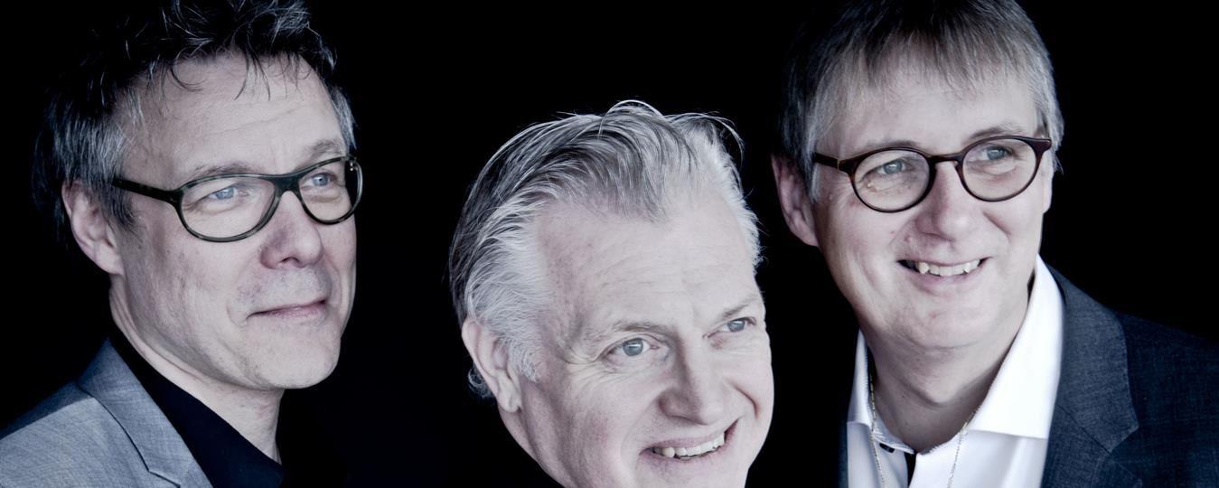 Trio X och Magnus Lindgren , Norrboda bygdgård Gräsö