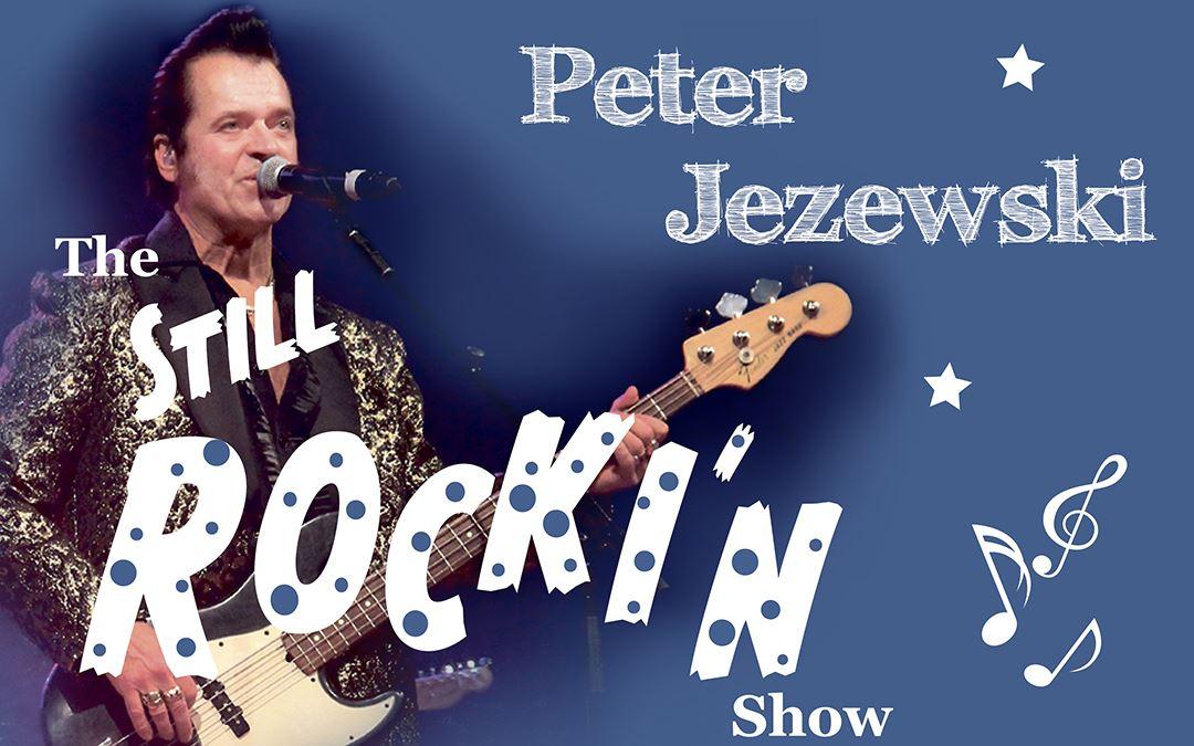 Peter Jezewski Still Rocki´n