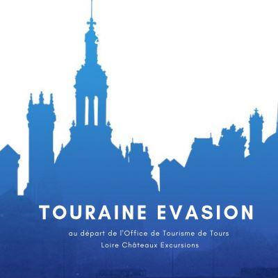 EXCURSION JOURNEE AZAY-LE-RIDEAU/VILLANDRY/CHAMBORD/CHENONCEAU