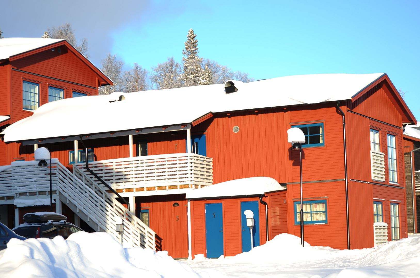 Bydalens Wärdshus