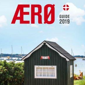 Ærø Guide 2019 - DANSK