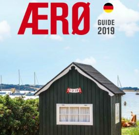 Ærø Guide 2019 – DEUTSCH