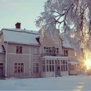 HV287 Prästgård i Revsund