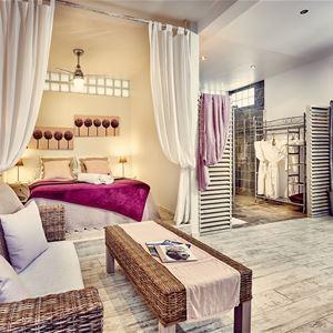 La Villa des Cannes ****