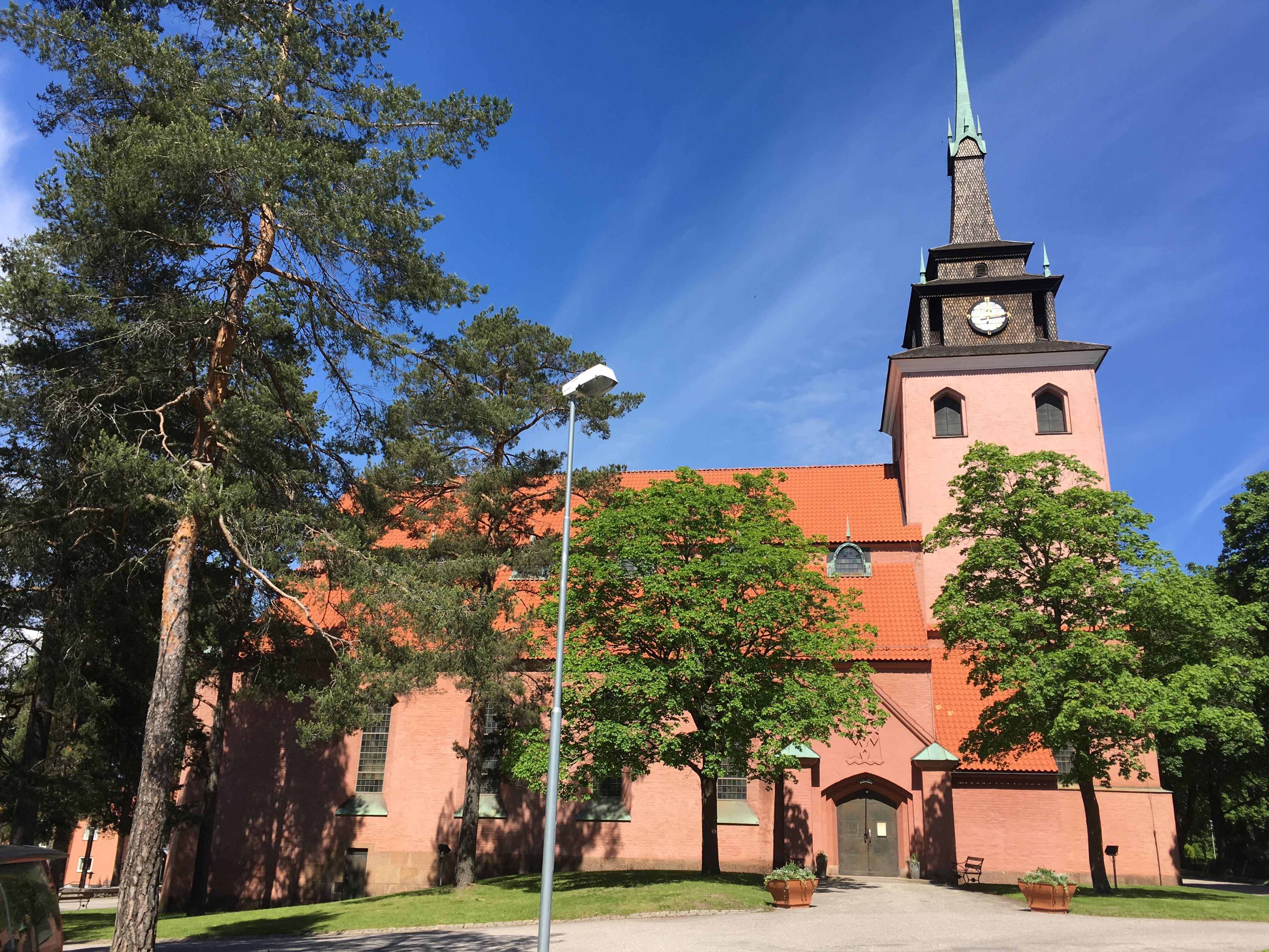Mikael Rickfors, Forsbacka Kammarkör och John Lindberg