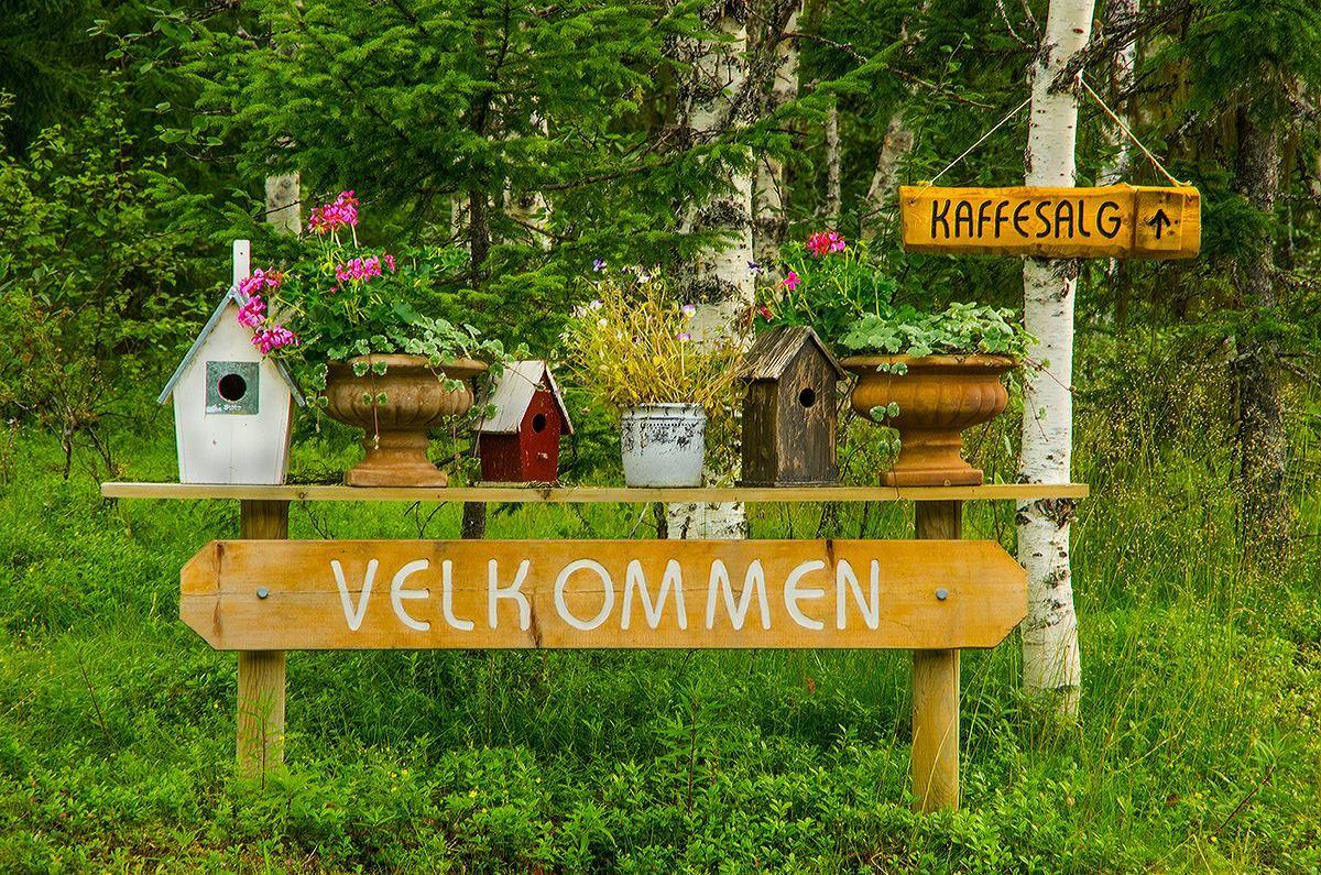 Knut Tverå,  © Trollvar naturpark, Trollvar naturpark