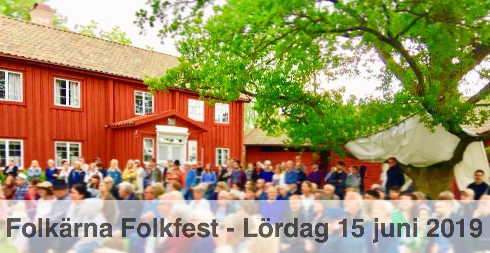 Folkärna folkfest