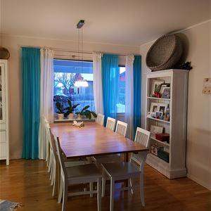 HV289 House in Odensala