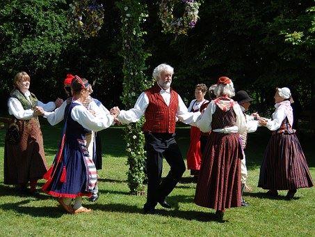 Kulturveckan - Kom och dansa
