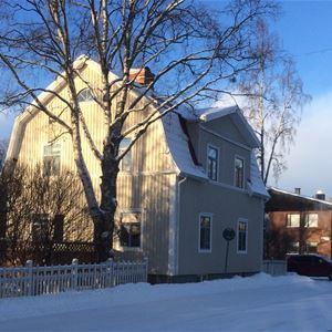 HV290 House in center of Östersund
