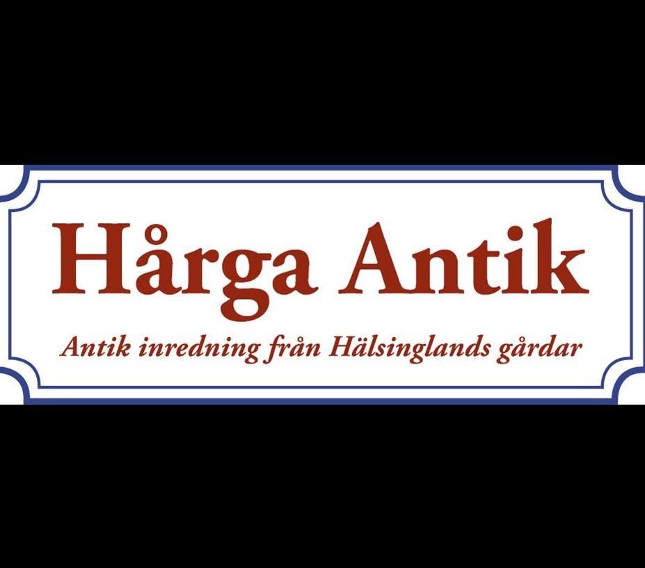Hårga antik antikviteter second hand butik kuriosa