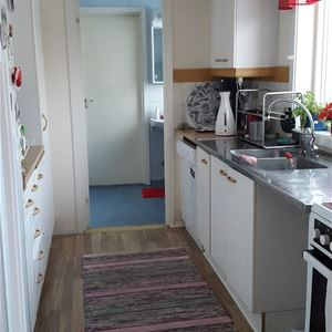 HV288 House in Östersund