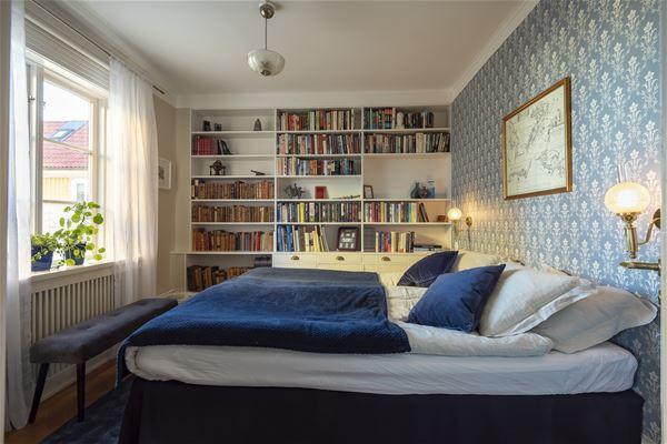 Fregatten Bed & Breakfast