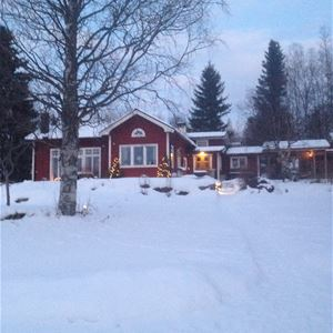 HV292 Hus 20 minuter utanför Östersund
