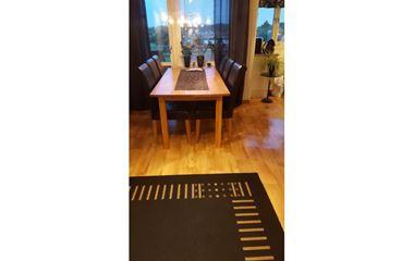 Karlstad - Fullt utrustad, fräsch 3 rum o kök i Karlstad uthyres under rallyt - 5572