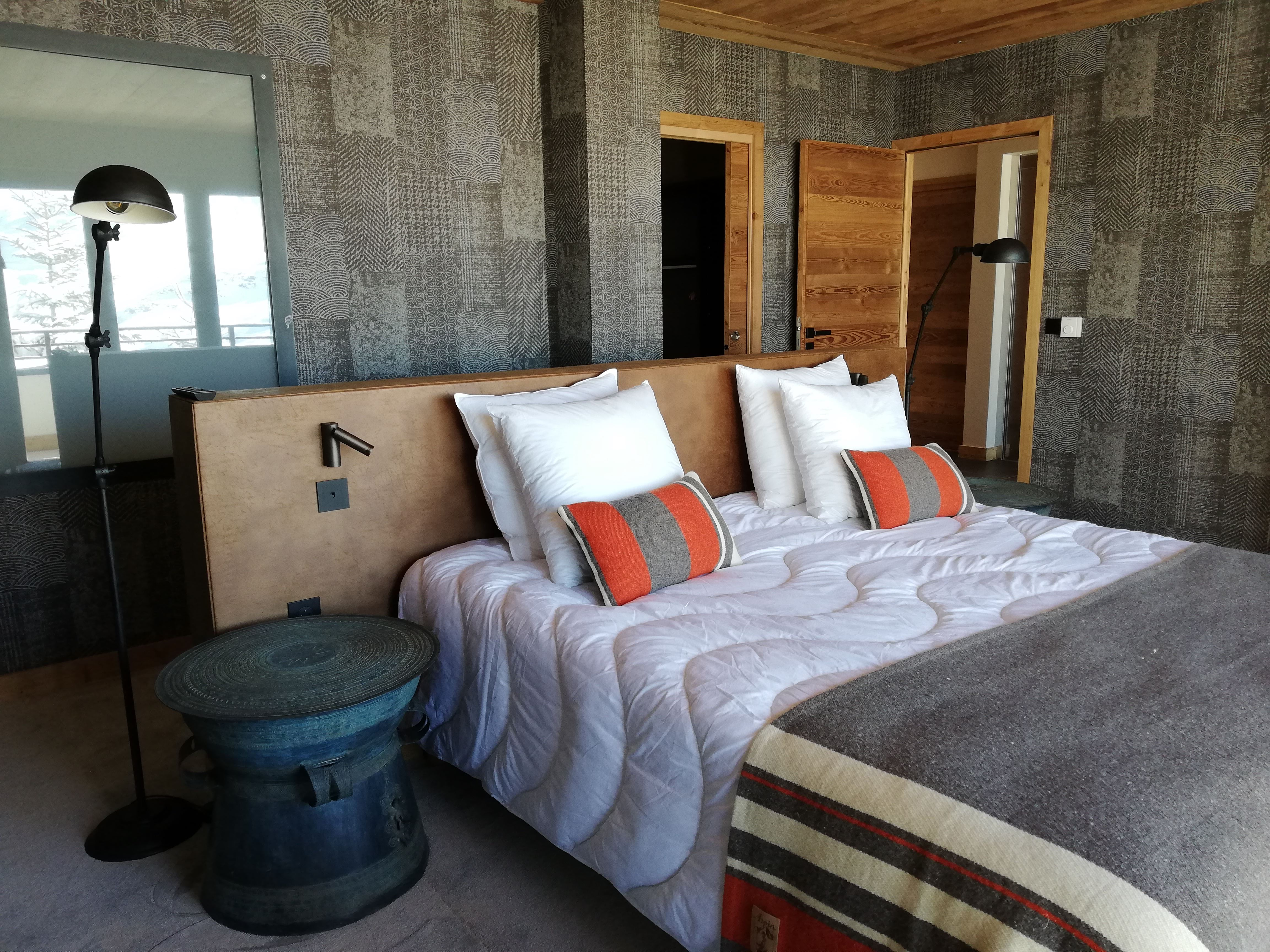 NEW! PRIVATE LUXURY CHALETS KOH I NOR