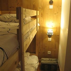 Silveralp 451 > 3 Rooms + Cabin in Duplex - 6 Persons - 3 Silver Snowflakes (Ma Clé IMMO)