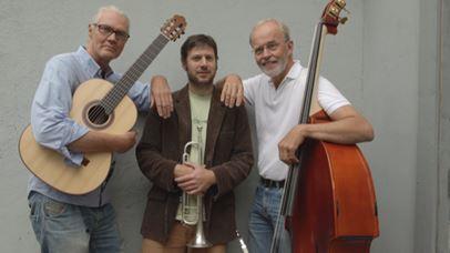 Jazz - Lars Ekström Line Up
