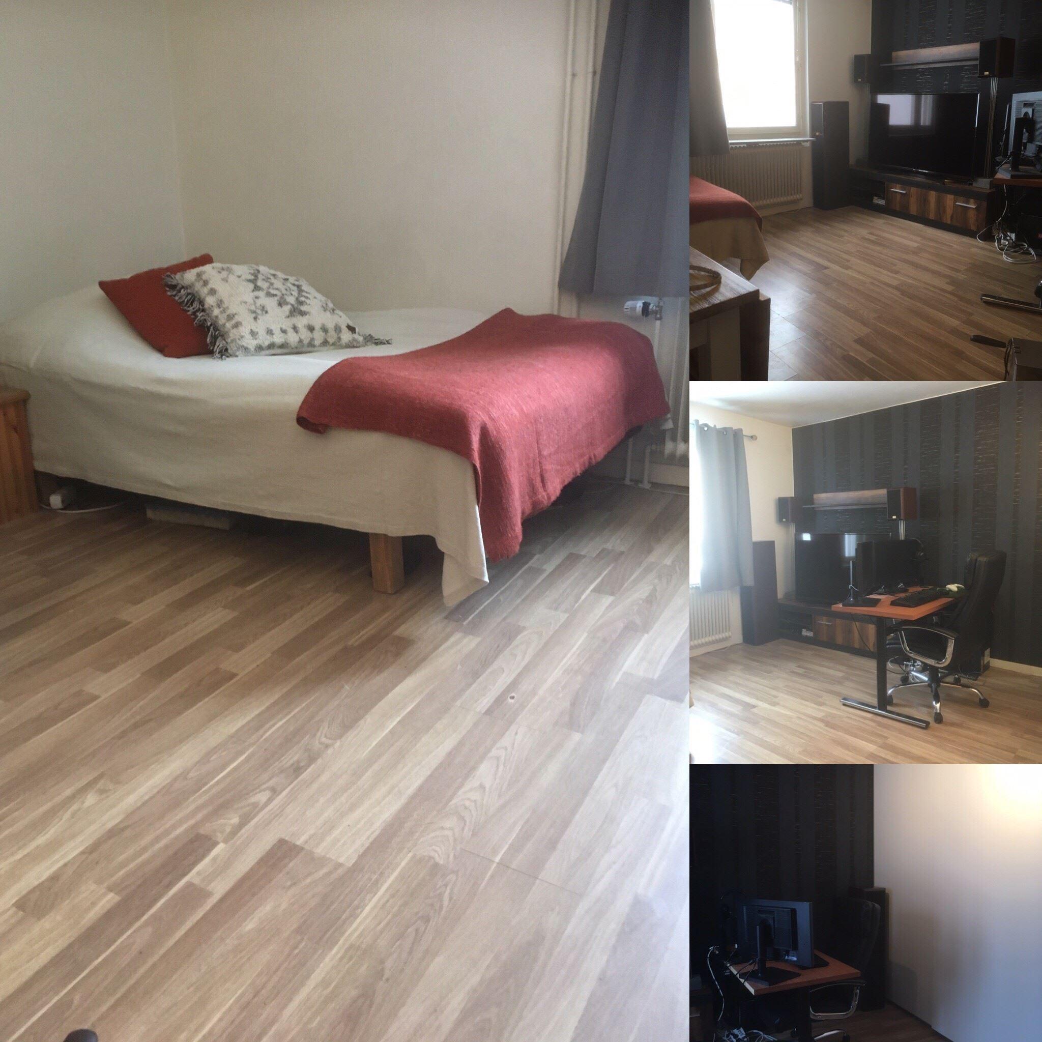 HL296 Lägenhet på Frösön