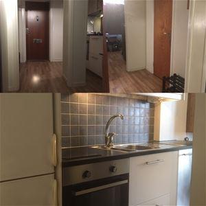 HL296 Apartment at Frösön
