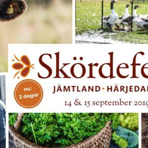 © Skördefest Jämtland Härjedalen, Harvest Weekend - Open farms