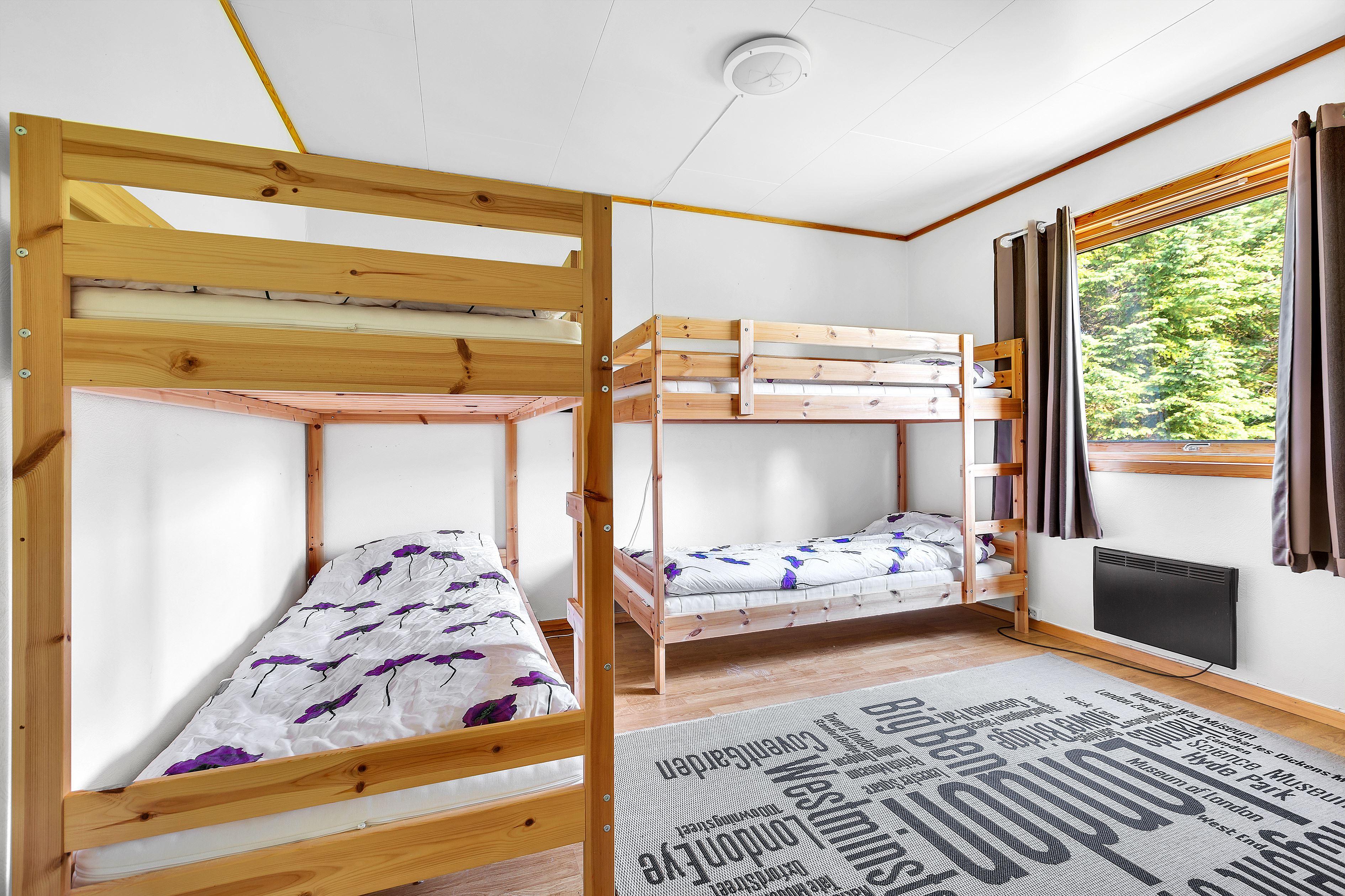 Grindvoll - Lyngen Sea Lodge