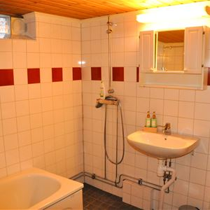 HV298 House in Odensala