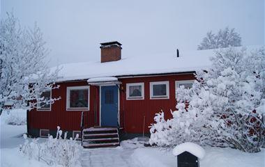 RV297 Two rooms at Frösön