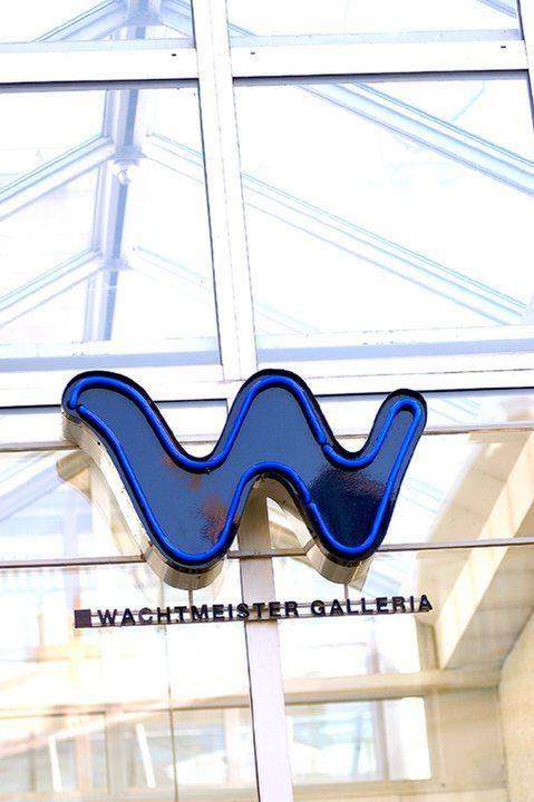 Wachtmeister gallerias kompis Wilda fyller 3!