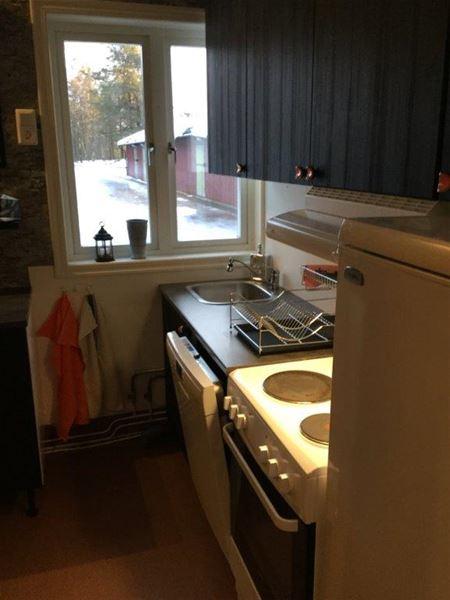 HV299 Klubblokal med kök o övernattning nära VM-arenan