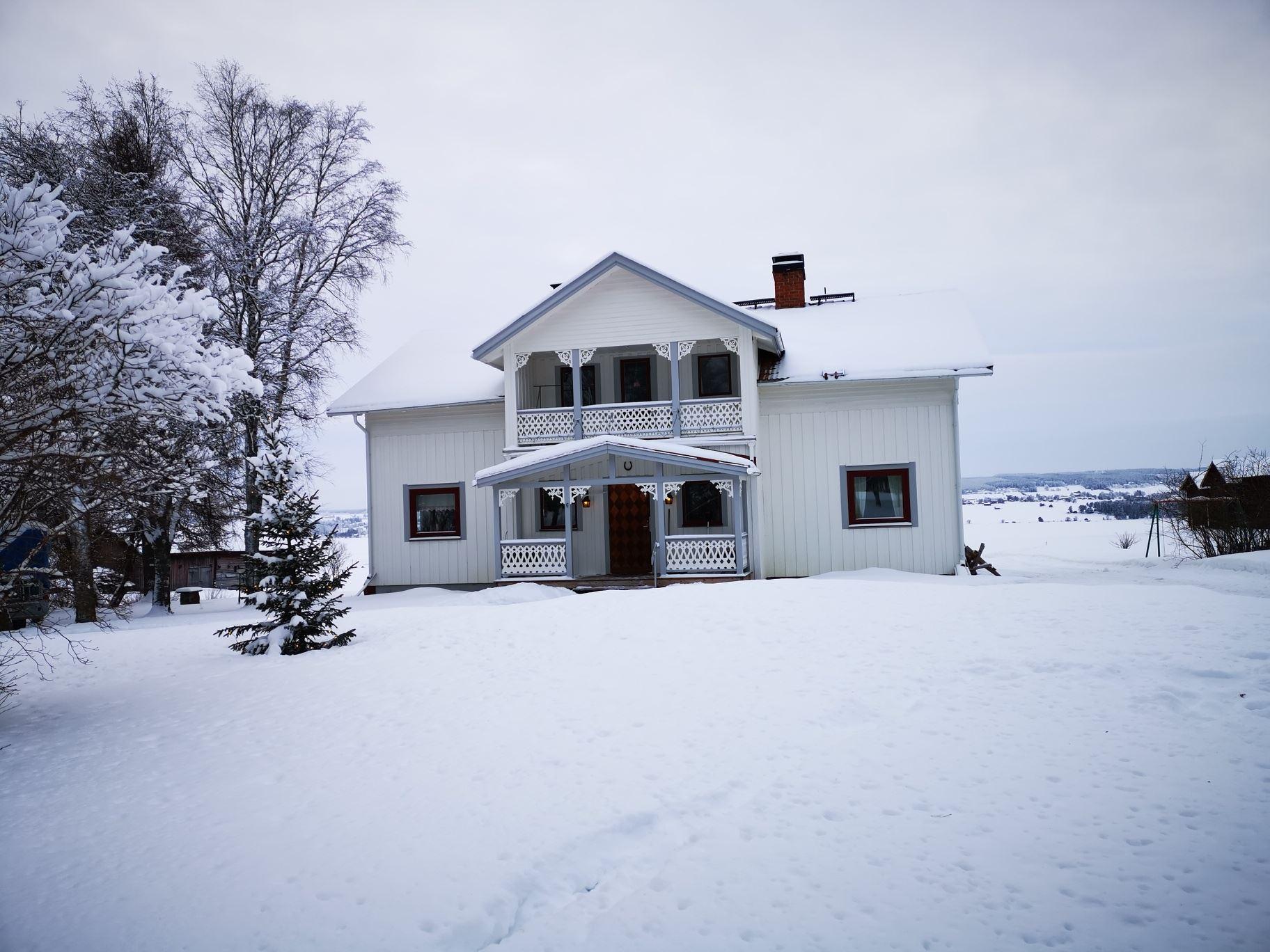HV302 Hus i Optand