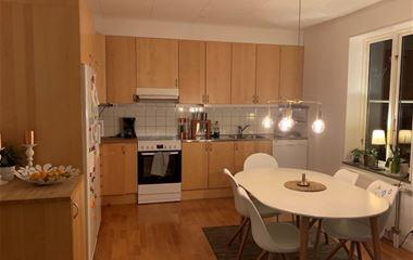 HL271 Lägenhet på Frösösn