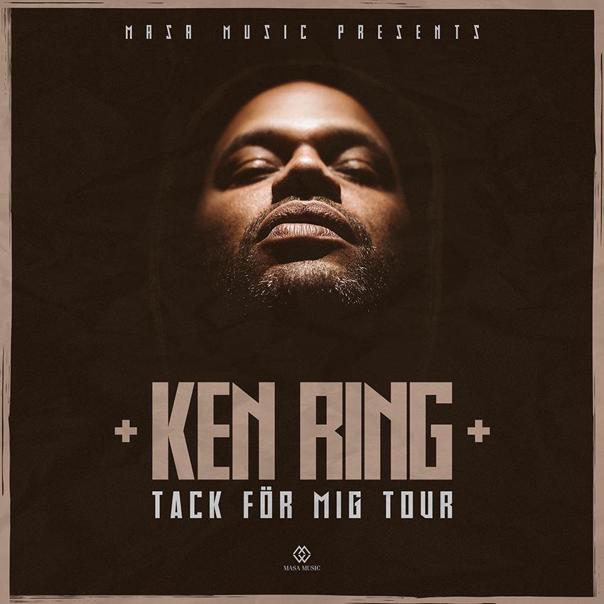 Tack för mej Tour - Ken Ring