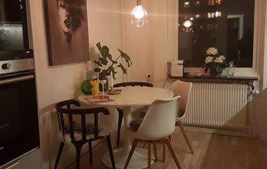 HL305 Lägenhet med närhet till skidstadion