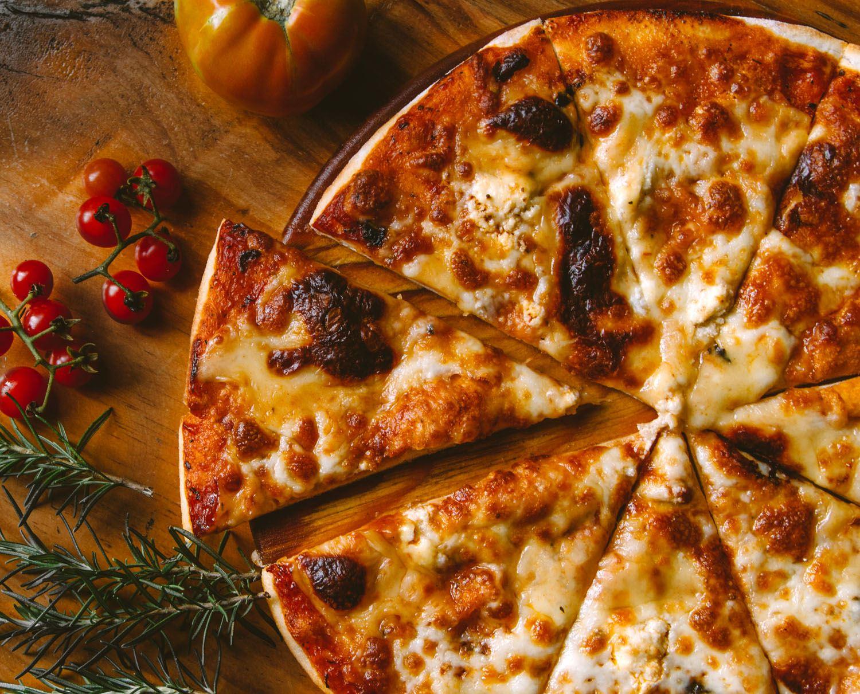 Millis Pizzeria & Grill