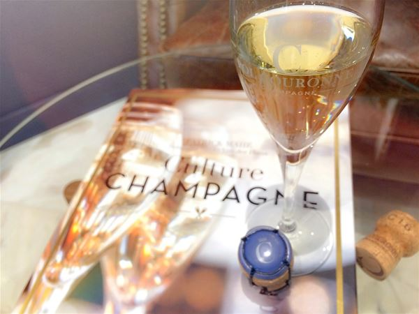 Champagne Pol Couronne - Tasting of 3 Grand Crus champagnes