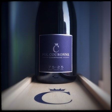 Champagne Pol Couronne - Master class