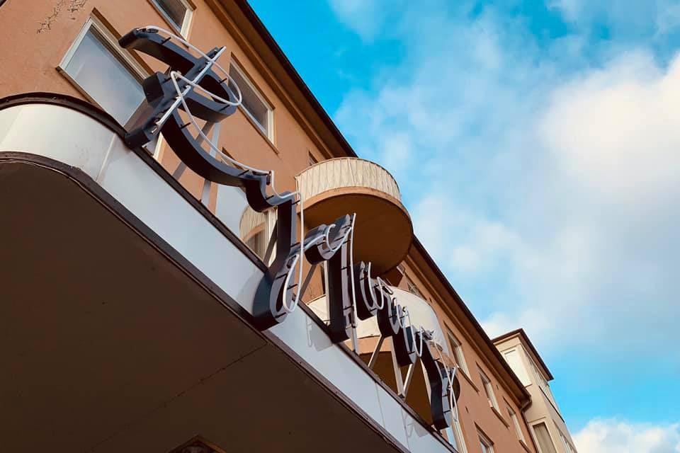 Rydows Bistro, Bar & Salong