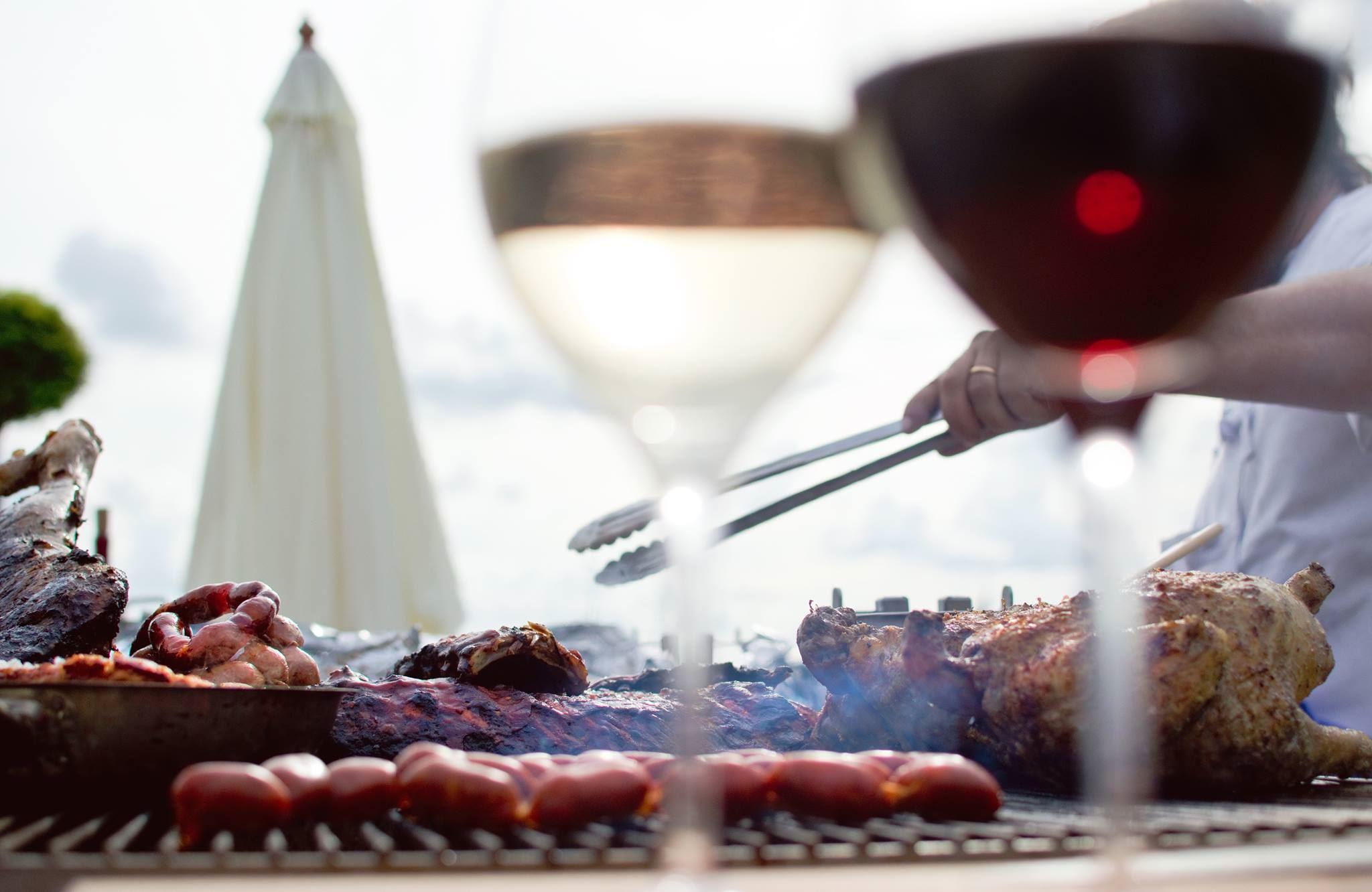 Vårprovning, mat- och vinfestival