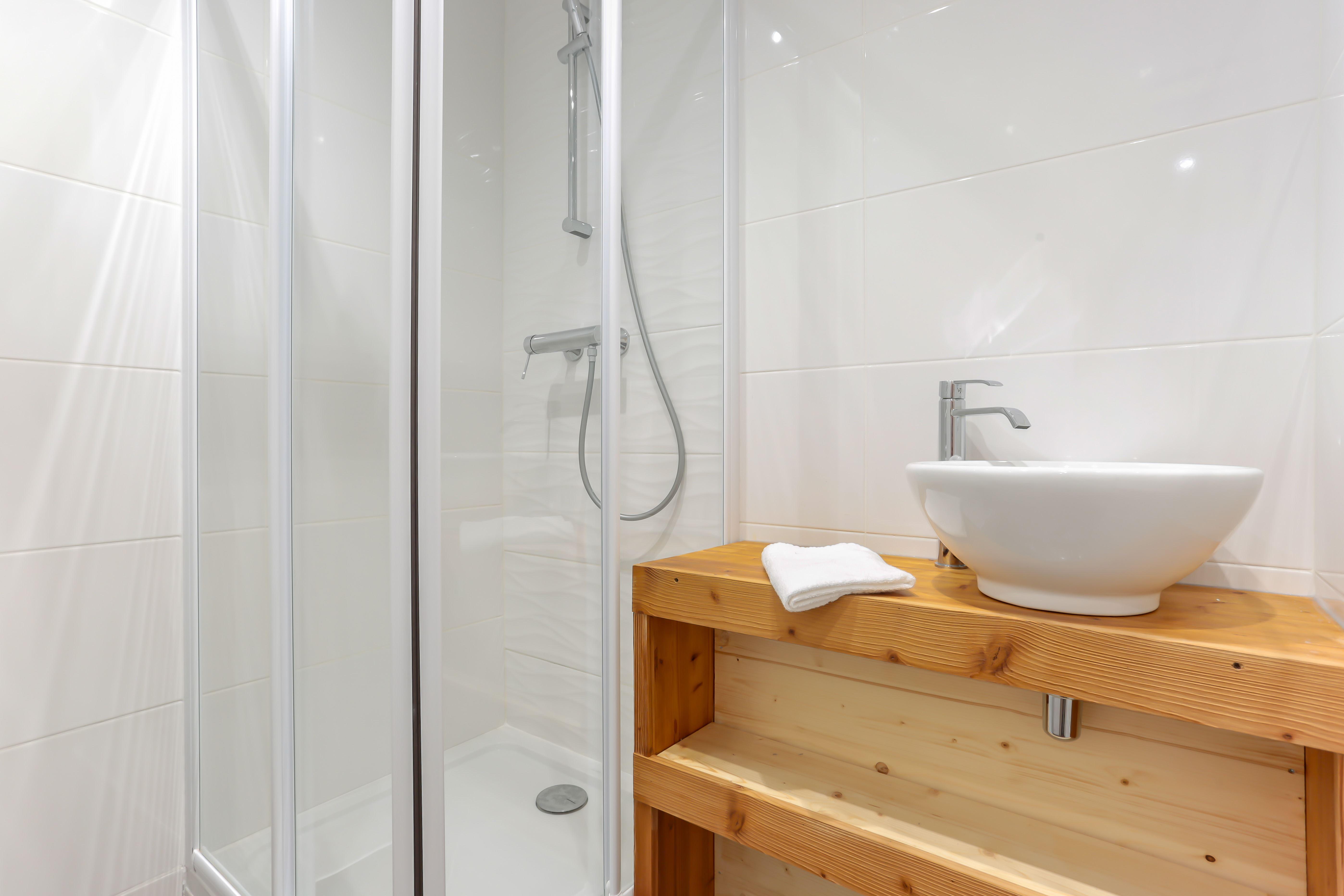 Hauts de Chavières B29 > Appartement 3 pièces + 2 cabines - 8 personnes - 2 Flocons Or (Ma Clé IMMO)