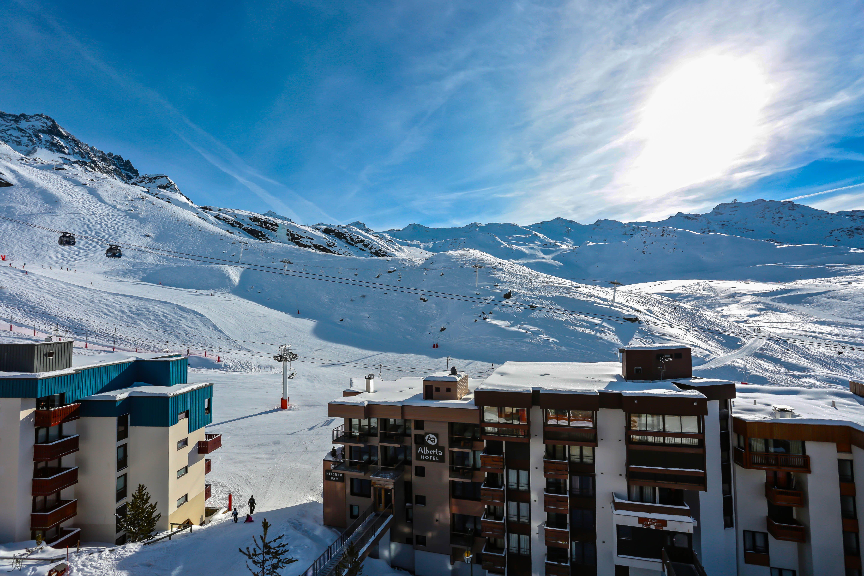 Hauts de Chavière B29 > 3 rooms + 2 cabins - 8 People - 2 gold snowflakes