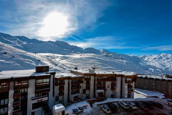 Hauts de Chavière B29 > 3 rooms + 2 cabins - 8 People - 2 gold snowflakes