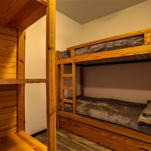 VANOISE 277 / APARTMENT 2 ROOMS CABIN 4 PERSONS - ADA
