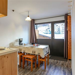 VANOISE 277 / APPARTEMENT 2 PIECES CABINE 4 PERSONNES - ADA
